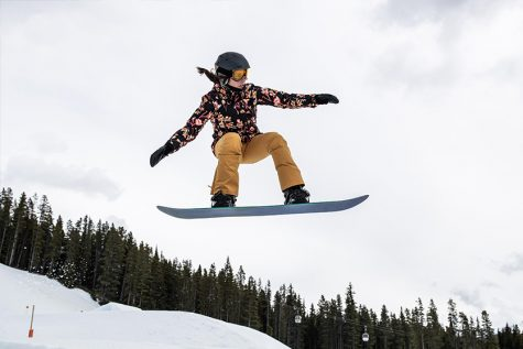 Top 10 Snowboarding resorts in the U.S
